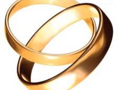 Ehe- und Altersjubiläen im Jahre 2018
