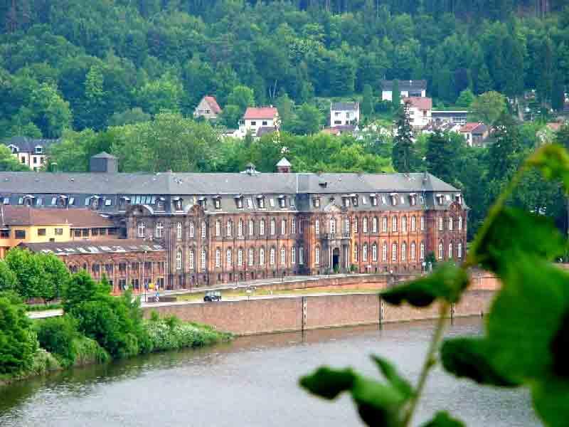 Alte-Abtei