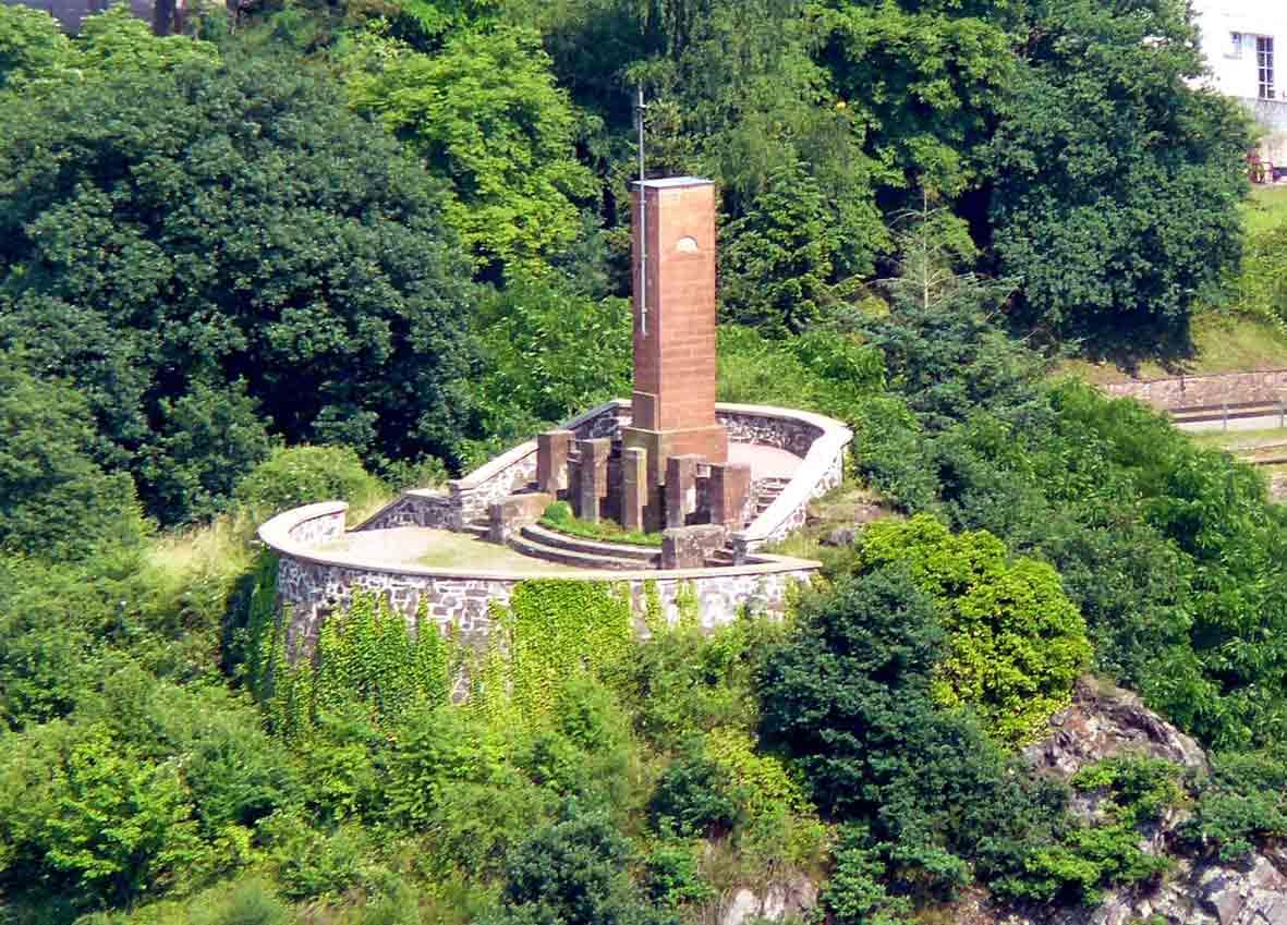 Saarhoelzbach-Hoh-Kupp