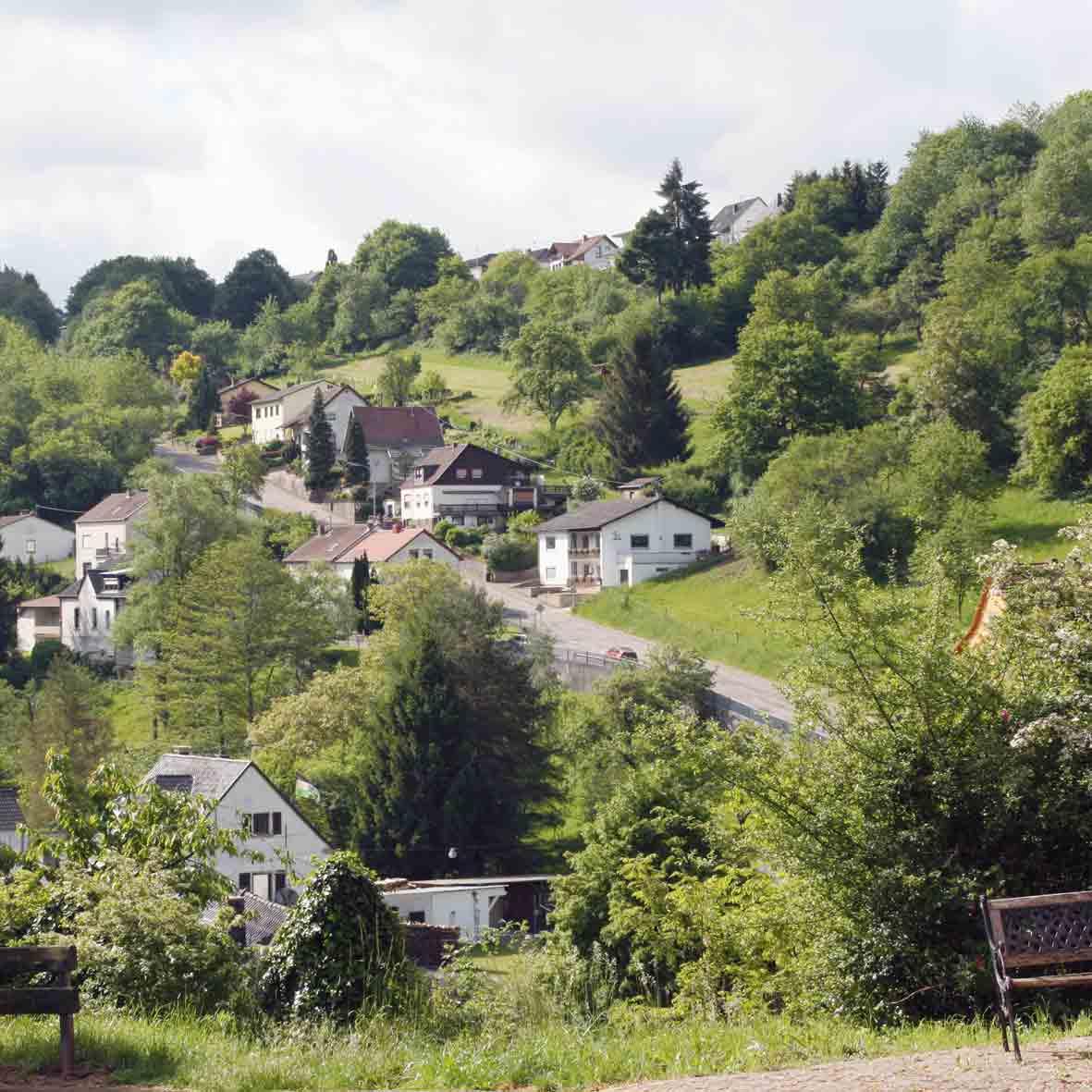 Saarhoelzbach