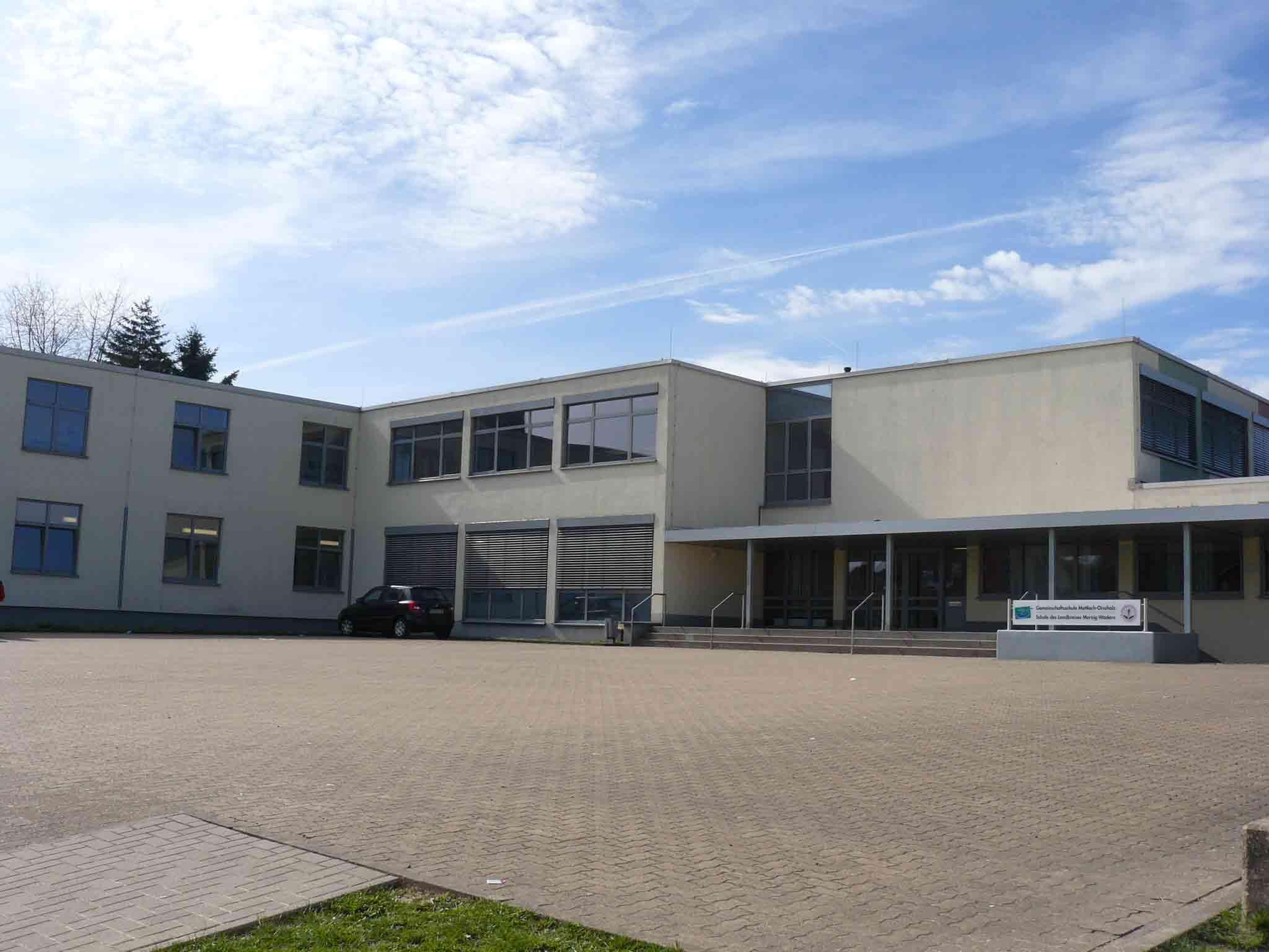 Gesamtschule-Orscholz