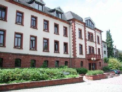 Rathaus Mettlach - Gemeindeverwaltung