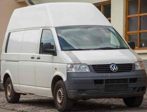 Gemeinde Mettlach verkauft Transporter