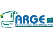 Logo der Nahverkehrsgesellschaft Merzig-Wadern