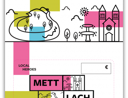 Einer für ALLE – Der Mettlach-Gutschein