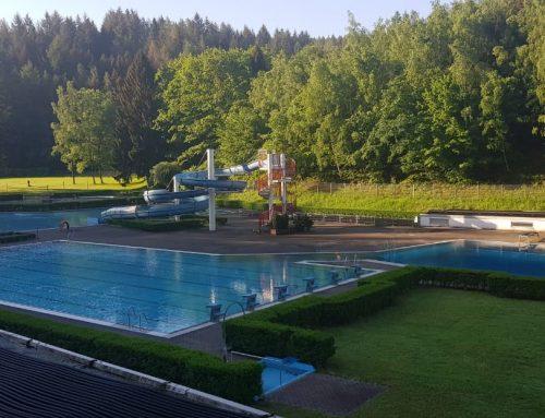 Freibad Mettlach – Öffnungszeiten Saison 2019