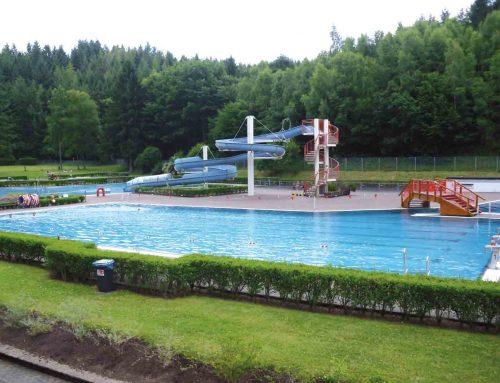Öffnungszeiten im Freibad ändern sich zum Ende der Sommerferien