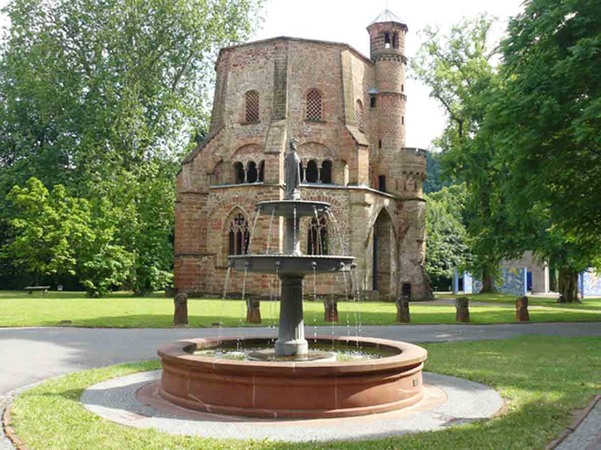 Alter-Turm