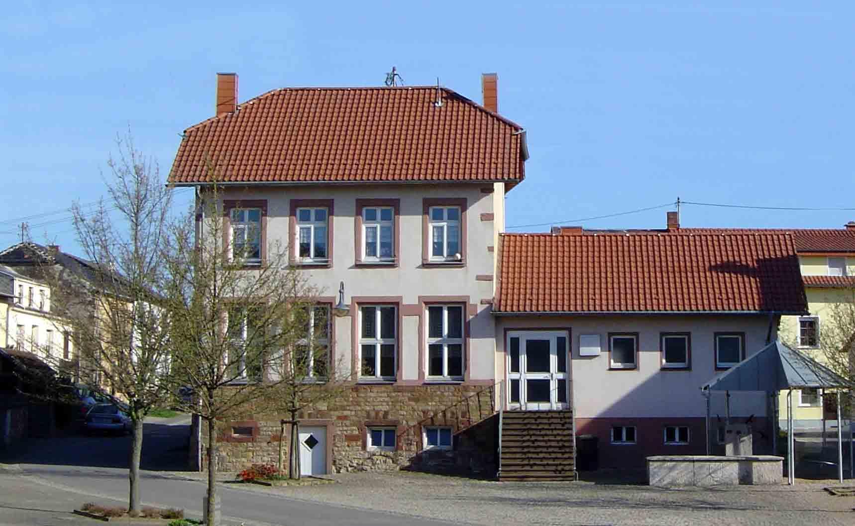 Buergerhaus-Wehingen