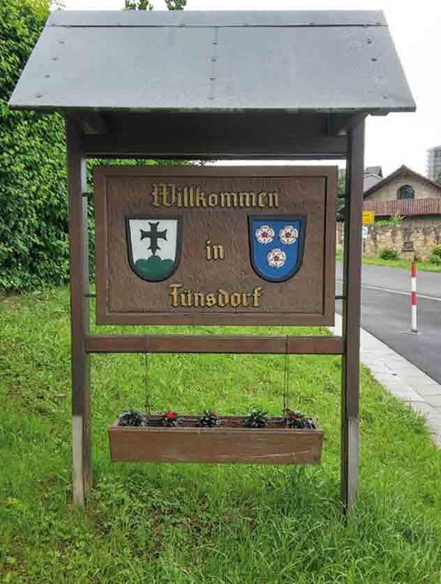 Tuensdorf