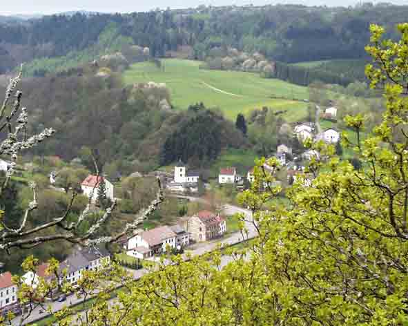 Dreisbach