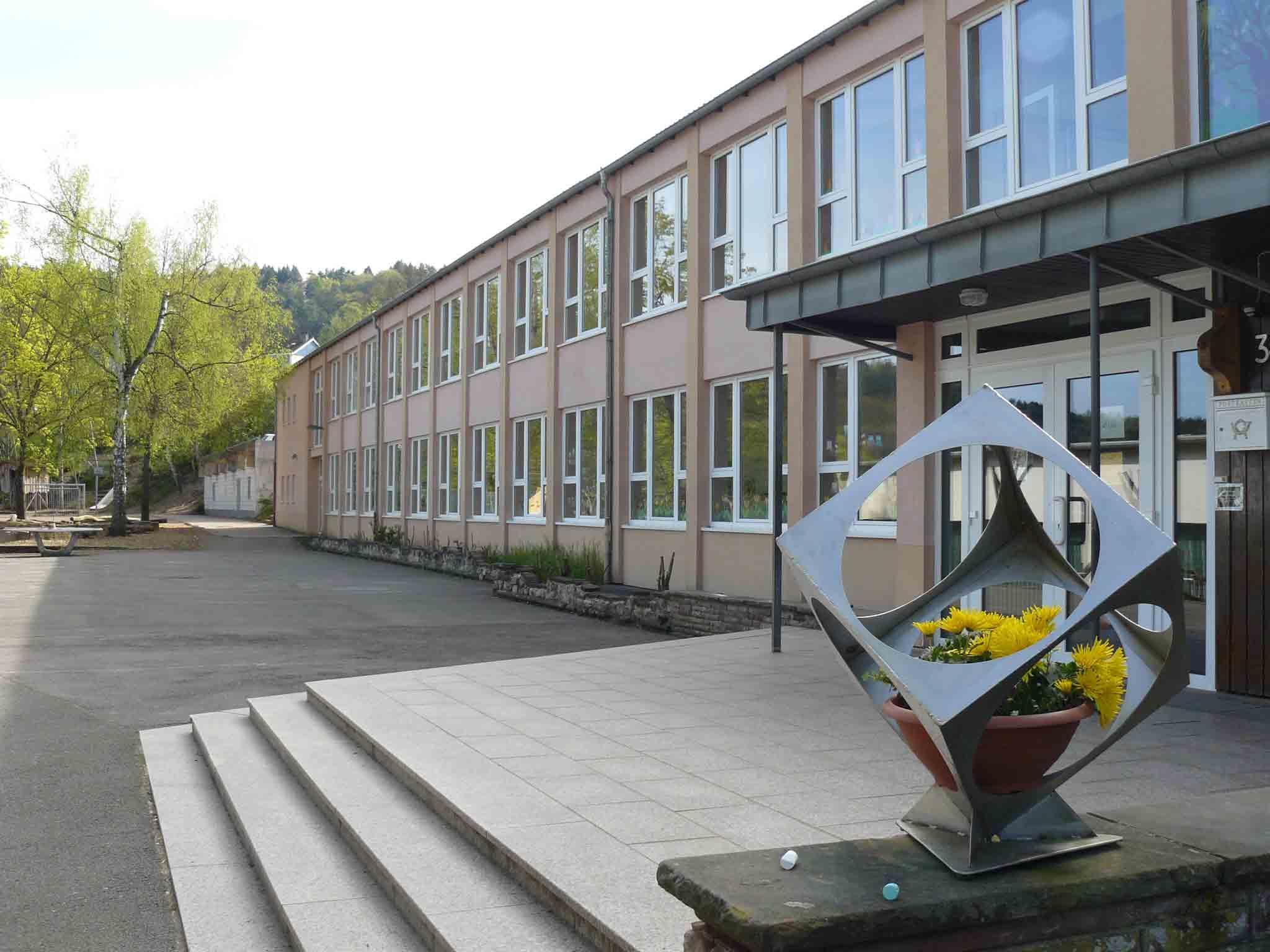 Grundschule-Mettlach