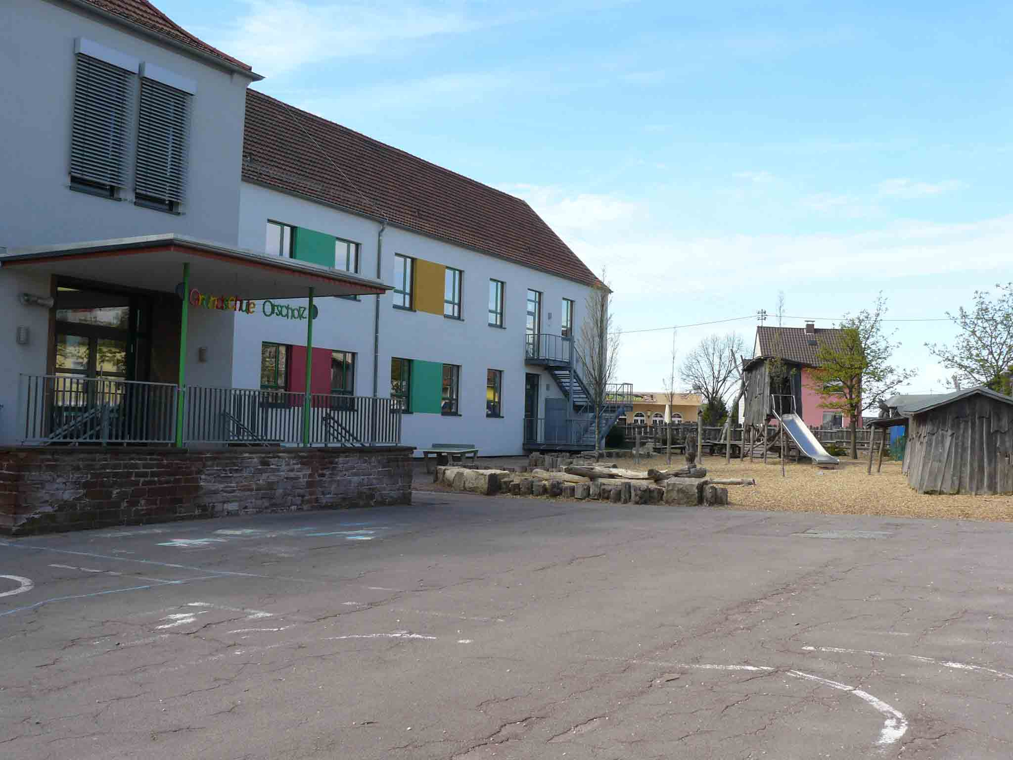 Grundschule-Orscholz